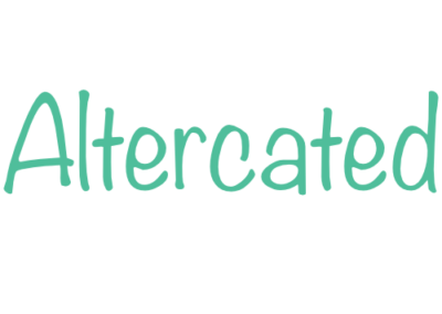 Altercated.com
