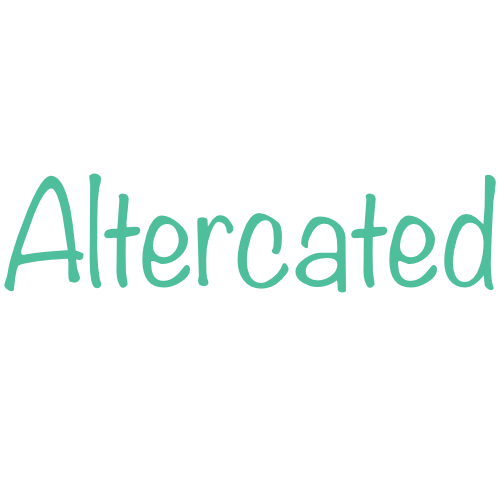 Altercated.com