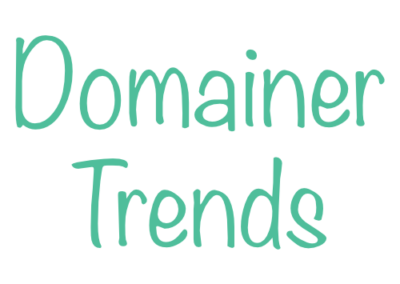 DomainerTrends.com