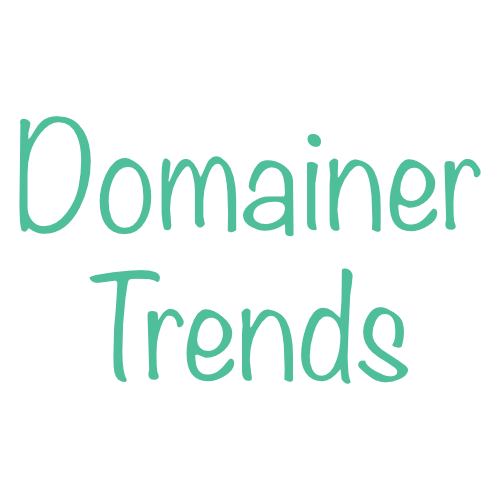 DomainerTrends.com