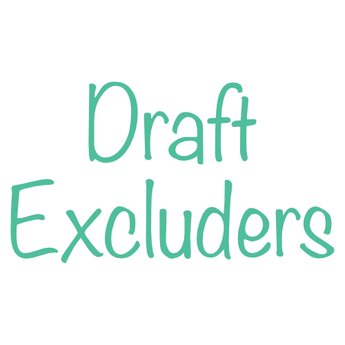DraftExcluders.com
