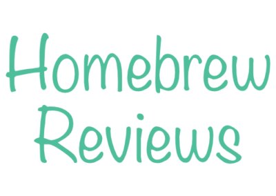 HomebrewReviews.com