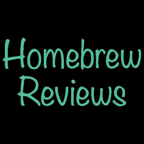 HomebrewReviews.com