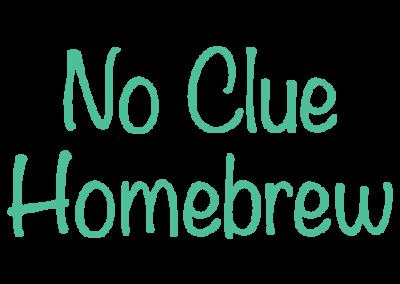 NoClueHomebrew.com