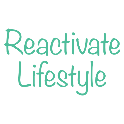 ReactivateLifestyle.com