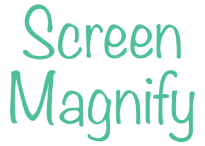 ScreenMagnify.com