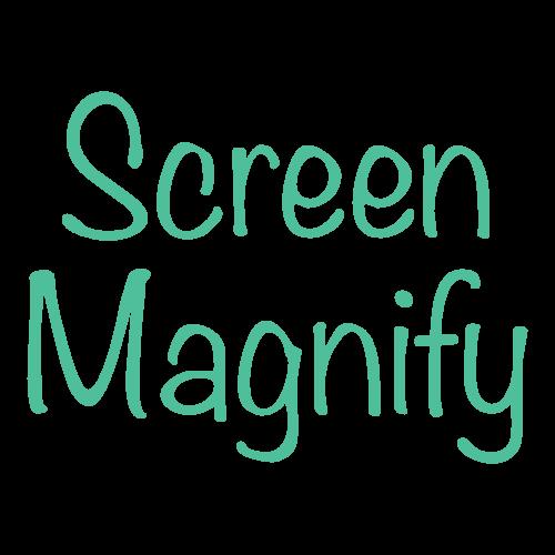 ScreenMagnify.com