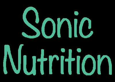 SonicNutrition.com