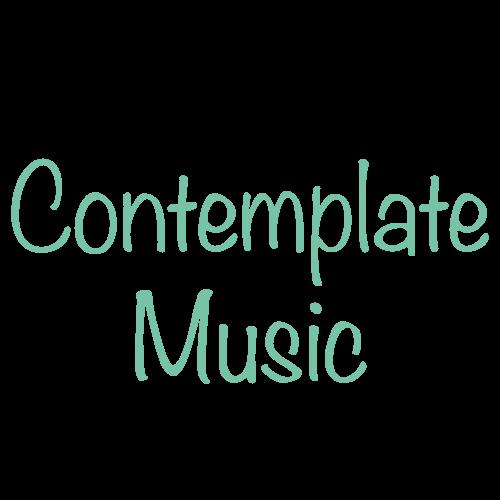 ContemplateMusic.com