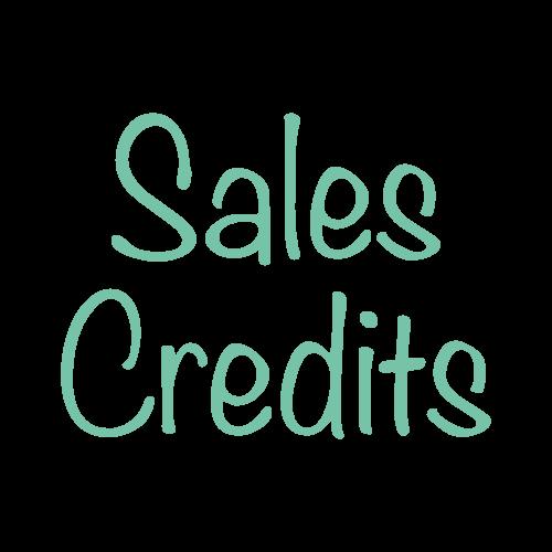SalesCredits.com